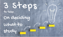 Make The Right Decision With 3 Easy Steps