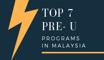 Pre-University Options In Malaysia
